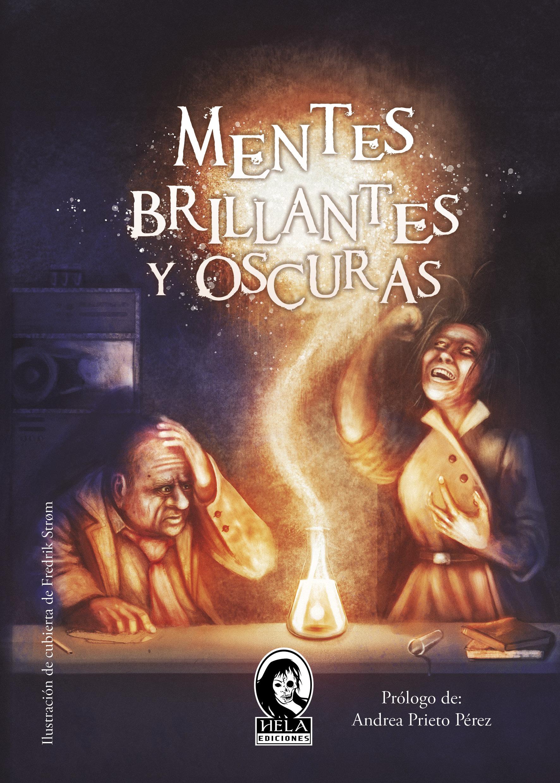 Mentes brillantes y oscuras (e-book) (preventa)